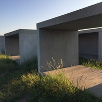 Photo taken at Marfa, TX by J. Mike S. on 9/4/2016