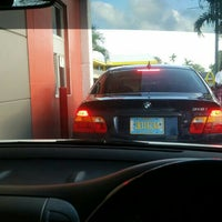 Photo taken at McDonald's by Redz A. on 4/27/2016