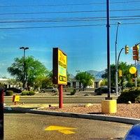 Photo taken at Losbetos by Josh W. on 7/29/2013