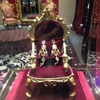 Photo taken at Dolce&Gabbana by Joanna B. on 1/4/2014