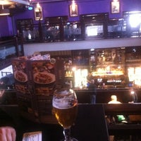 Photo taken at The Hedley Verity (Lloyd's No. 1 Bar) by Mike H. on 4/16/2012