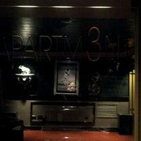 Photo taken at Apartm3nt by nai n. on 5/24/2012