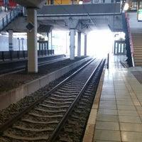 Photo taken at Station Rijswijk by Pamela F. on 6/30/2016