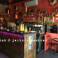 Photo taken at Taco Bill Mexican Restaurant & Margarita Bar by Taco Bill Mexican Restaurant & Margarita Bar on 8/27/2015