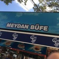 Photo taken at Üsküdar Meydan Büfe by Ahsen G. on 8/19/2016