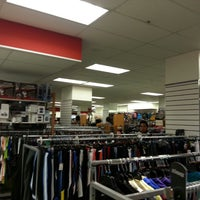 Photo taken at T.J. Maxx by Plooos C. on 7/31/2013