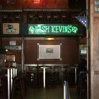 Photo taken at Irish Kevin's by Doug S. on 4/21/2014