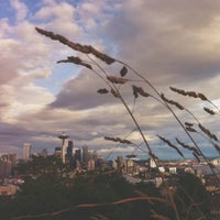 Photo taken at Kerry Park by Christian M. on 6/13/2013