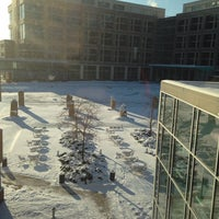 Photo taken at Target HQ - Northern Campus by Robert V. on 12/7/2013