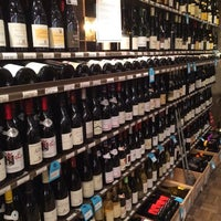 Photo taken at Calvert Woodley Fine Wines & Spirits by Jersey F. on 7/1/2014