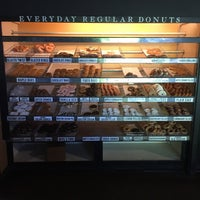Photo taken at Every Day Is A Donut Day by Mark B. on 7/27/2016