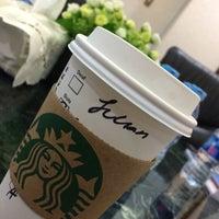 Photo taken at Starbucks by Julian S. on 7/14/2016