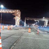 Photo taken at Deltaport by Andre V. on 12/6/2016