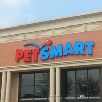 Photo taken at PetSmart by Barbara K. on 3/17/2013