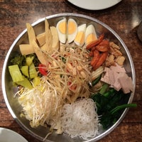 Photo taken at Lao City Thai by Doris O. on 9/6/2014