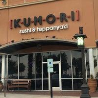 Photo taken at Kumori Restaurant by Roger C. on 5/24/2016
