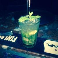 Photo taken at Metro Bar & Restaurant by Dušan ⚓. on 6/19/2014