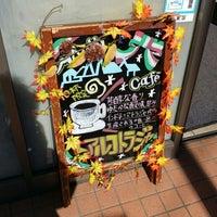 Photo taken at ローソン 西大島駅前店 by kazunoko D. on 10/6/2015
