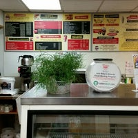 Photo taken at Mike's Drive In Restaurant by Nicole D. on 5/30/2016