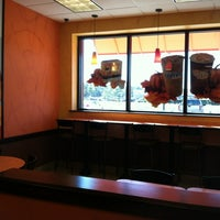 Photo taken at Dunkin' Donuts by Lauren C. on 10/20/2012