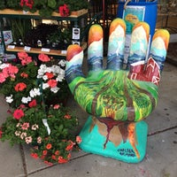 Photo taken at Niwot Market by Kelly ♑ C. on 5/18/2014
