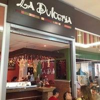 Photo taken at La Dulceria by José G. S. on 1/2/2013