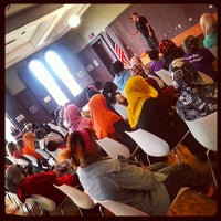 Photo taken at Lewiston Public Library by Marcela on 6/13/2013