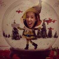 Photo taken at Regal Cinemas Augusta 10 by Marcela on 12/21/2014