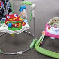 Photo taken at Crayons Children's Resale by Crayons C. on 5/5/2014
