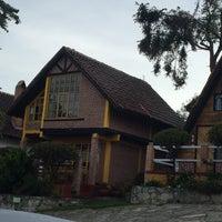 Photo taken at Villa Alpina El Chalet by Pachini C. on 6/16/2016
