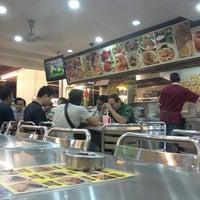 Photo taken at Restoran Al-Bidayah by Hafiz H. on 1/29/2014