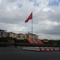 Photo taken at 1.Piyade Eğt. Tugay Komutanlığı Karargâh Bölüğü by Sinan K. on 5/30/2014