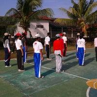 Photo taken at SMAN 2 Banjarbaru by Dionisius M. on 9/16/2012