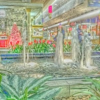 Photo taken at Eastern Hills Mall by Mari P. on 12/21/2012