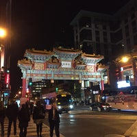 Photo taken at Chinatown by Richard on 11/15/2016