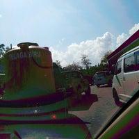 Photo taken at SPBU Tapal Kuda by AyuJaya S. on 11/17/2014