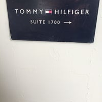 Photo taken at Tommy Hilfiger Corporate Headquarters by Ryan C. on 3/23/2016