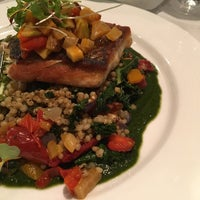 Photo taken at Undercurrent Restaurant by Shane A. on 11/23/2016