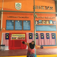 Photo taken at SMK Tmn Mutiara Rini by Qid Z. on 7/30/2016
