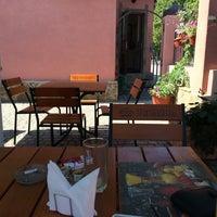 Photo taken at Pizza Piperoni by Dashka C. on 8/27/2014