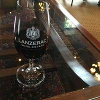 Photo taken at Lanzerac Hotel & Spa by Márta V. on 8/14/2016