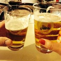 Photo taken at Bar do Chopp by Jetski Motoshop T. on 9/28/2014