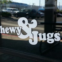 Photo taken at Chewy And Jug's by Andrew F. on 5/3/2013