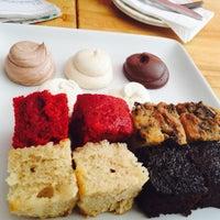 Photo taken at Bake by Leila E. on 9/13/2015