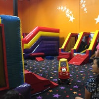 Photo taken at Pump It Up by James V. on 5/28/2016