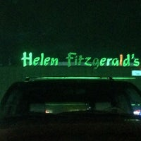 Photo taken at Helen Fitzgerald's Irish Grill & Pub by Chris F. on 2/15/2014