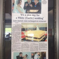Photo taken at White Castle by Bridget S. on 5/29/2014