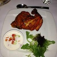Photo taken at Utsav Restaurant by Mark J. on 11/12/2012