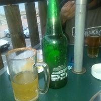 Photo taken at Kangurú Pub by Gabriela Y. on 1/23/2014