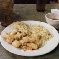 Photo taken at Cleveland Wok by Gena B. on 4/26/2014